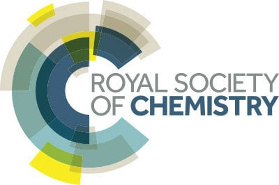 Our partnership with the Royal Society of Chemistry