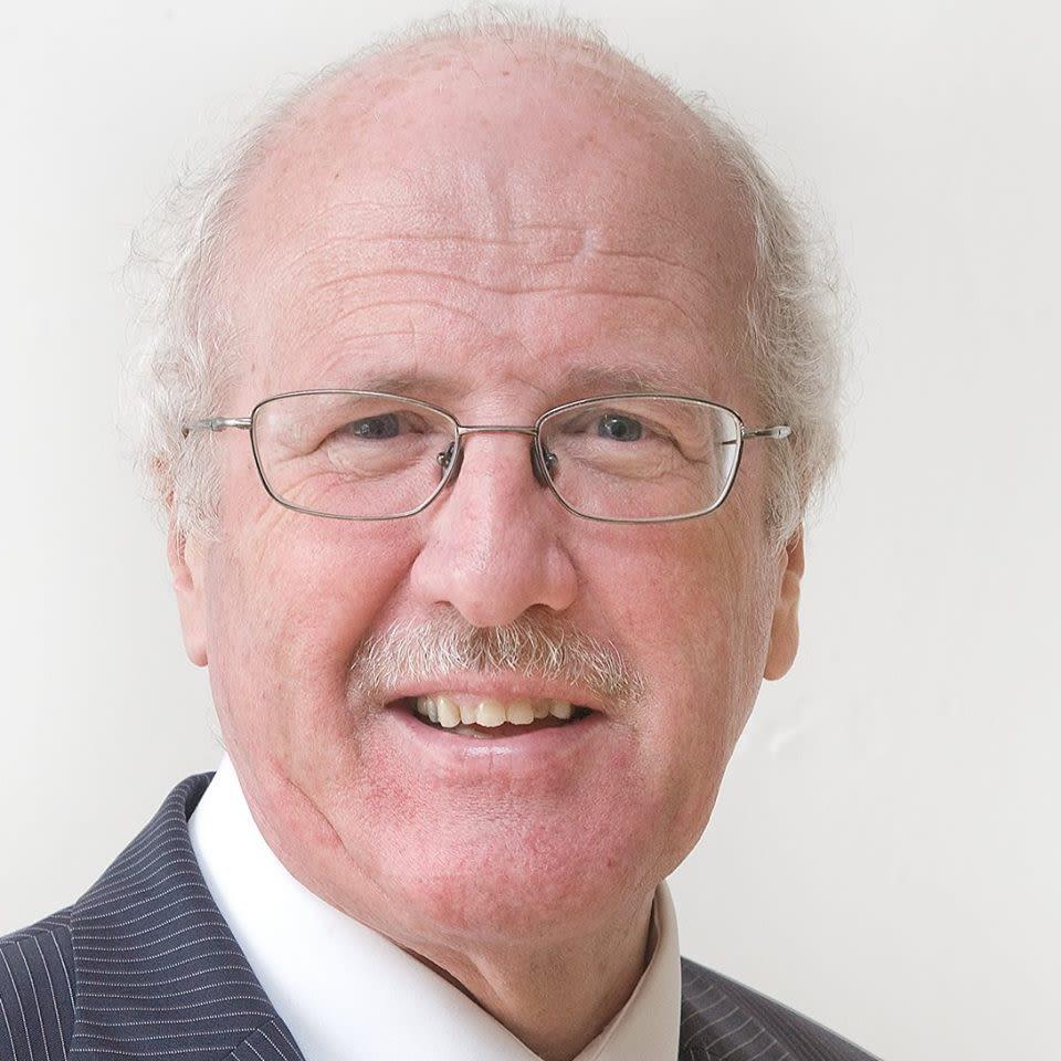 Jim Shannon MP