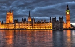 Photo of UK Parliament