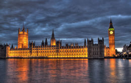 Photo of Parliament