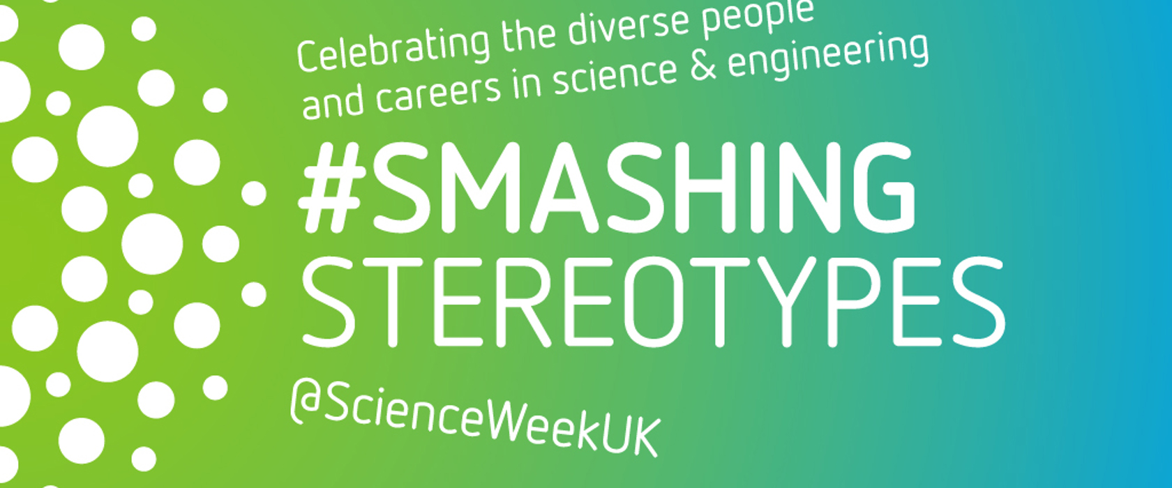 Diverse teams join the Smashing Stereotypes campaign!