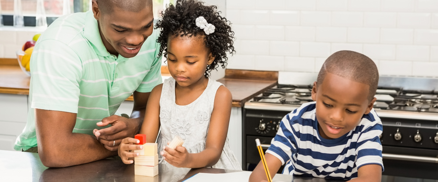 Supporting parents and families to enjoy science as part of everyday life