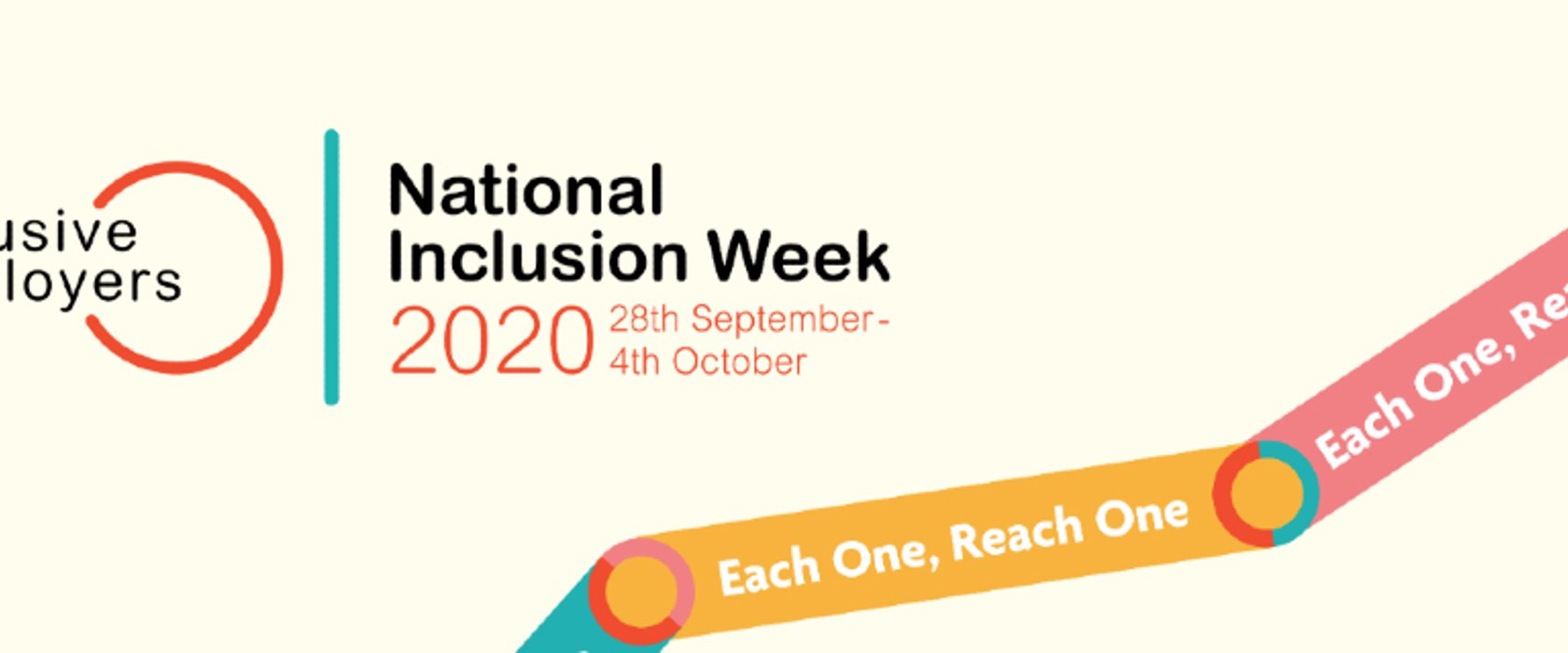 National Inclusion Week 2020: You're never too small an organisation to start thinking about inclusion