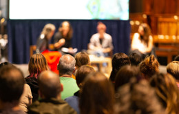 Building back stronger - the outlook for science festivals